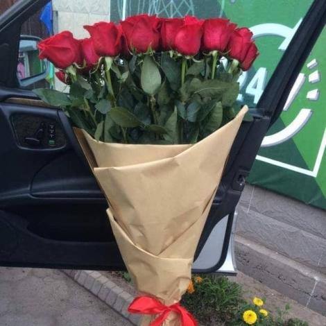 21 метровая роза