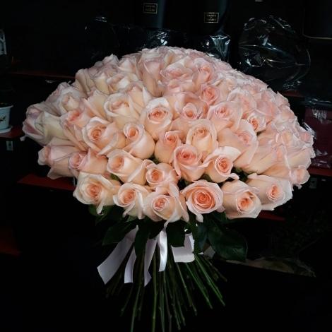 """Букет """" Карамель роз"""""""
